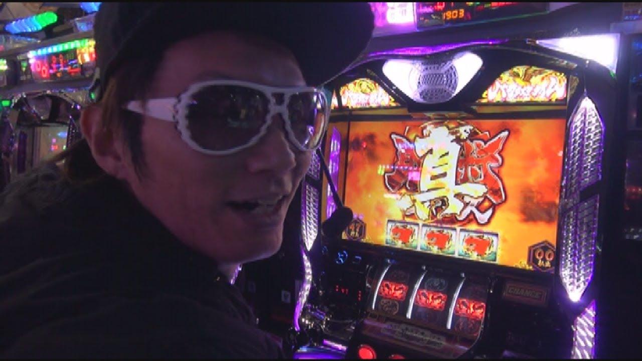 スロ道 Season0 vol.35 チェリ男《大阪ホールという名のパチスロ店》